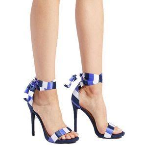 NWT/NIB RACHAEL Ankle Wrap Stiletto